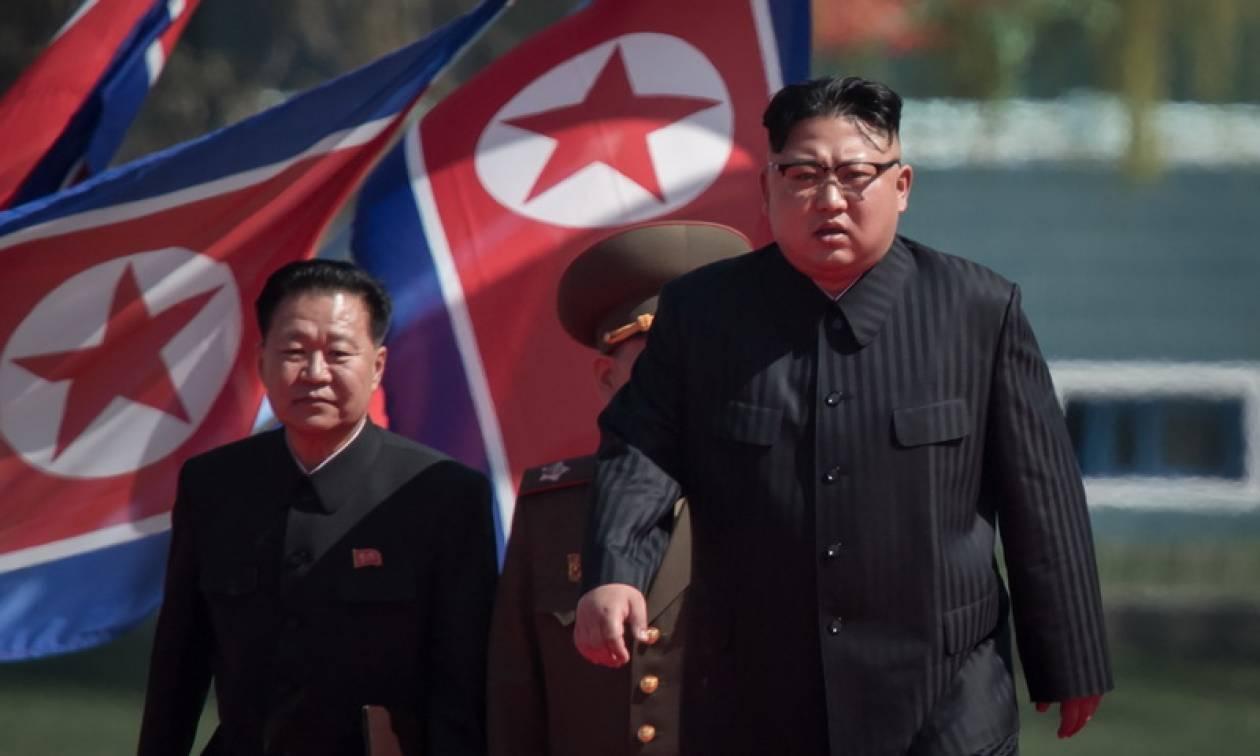 Η Βόρεια Κορέα απαντάει με… διπλωματία - Παραμένει ανοικτή στο διάλογο με τις ΗΠΑ