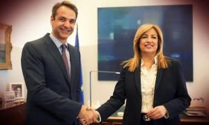 The Bomber -  Newsbomb.gr: Γιατί ο Μητσοτάκης και η Φώφη θέλουν εδώ και τώρα εκλογές