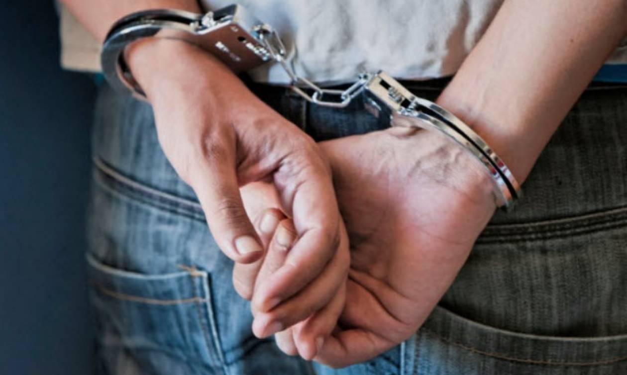 Πάτρα: Χειροπέδες σε 39χρονο για φόνο οκτώ χρόνια μετά το έγκλημα