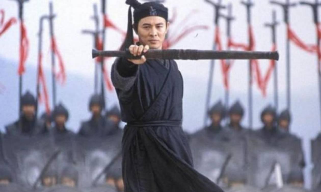 Δεν θα πιστεύετε πώς είναι σήμερα ο θρύλος των ταινιών καράτε Τζετ Λι (pics)