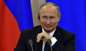 «Βόμβα» Πούτιν: Ανακοίνωσε το... τέλος του!