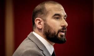 Τζανακόπουλος: Η κυβέρνηση θα εξαντλήσει την τετραετία
