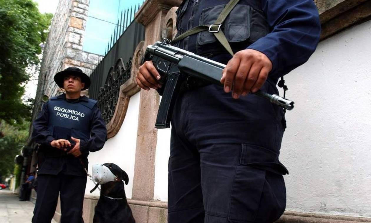Μεξικό: Το πτώμα μιας 52χρονης δημοσιογράφου βρέθηκε μέσα στο σπίτι της