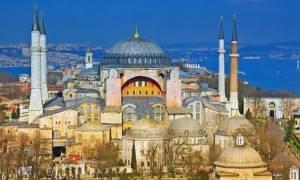 Οι θρύλοι και οι προφητείες για την Αγιά Σοφιά που… τρέμουν οι Τούρκοι! (video)