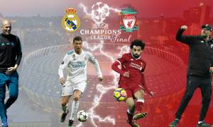 Champions League: Τι ποντάρουμε στον τελικό Ρεάλ Μαδρίτης - Λίβερπουλ