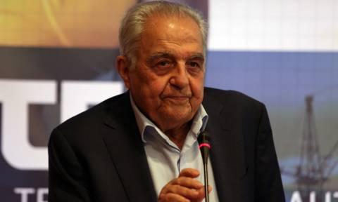 Φλαμπουράρης: Τέλος η λιτότητα τον Αύγουστο – Εκλογές τον Οκτώβρη του 2019
