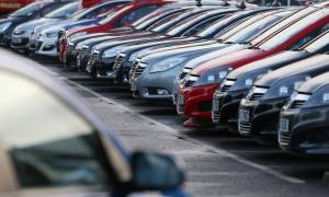 Ράλι ανόδου στις πωλήσεις των αυτοκινήτων