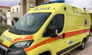 Μυστήριο στη Θεσσαλονίκη: Εντοπίστηκε νεκρός άνδρας στο Σέιχ Σου