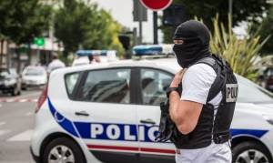 Δύο νεκροί στη Μασσαλία από πυροβολισμούς