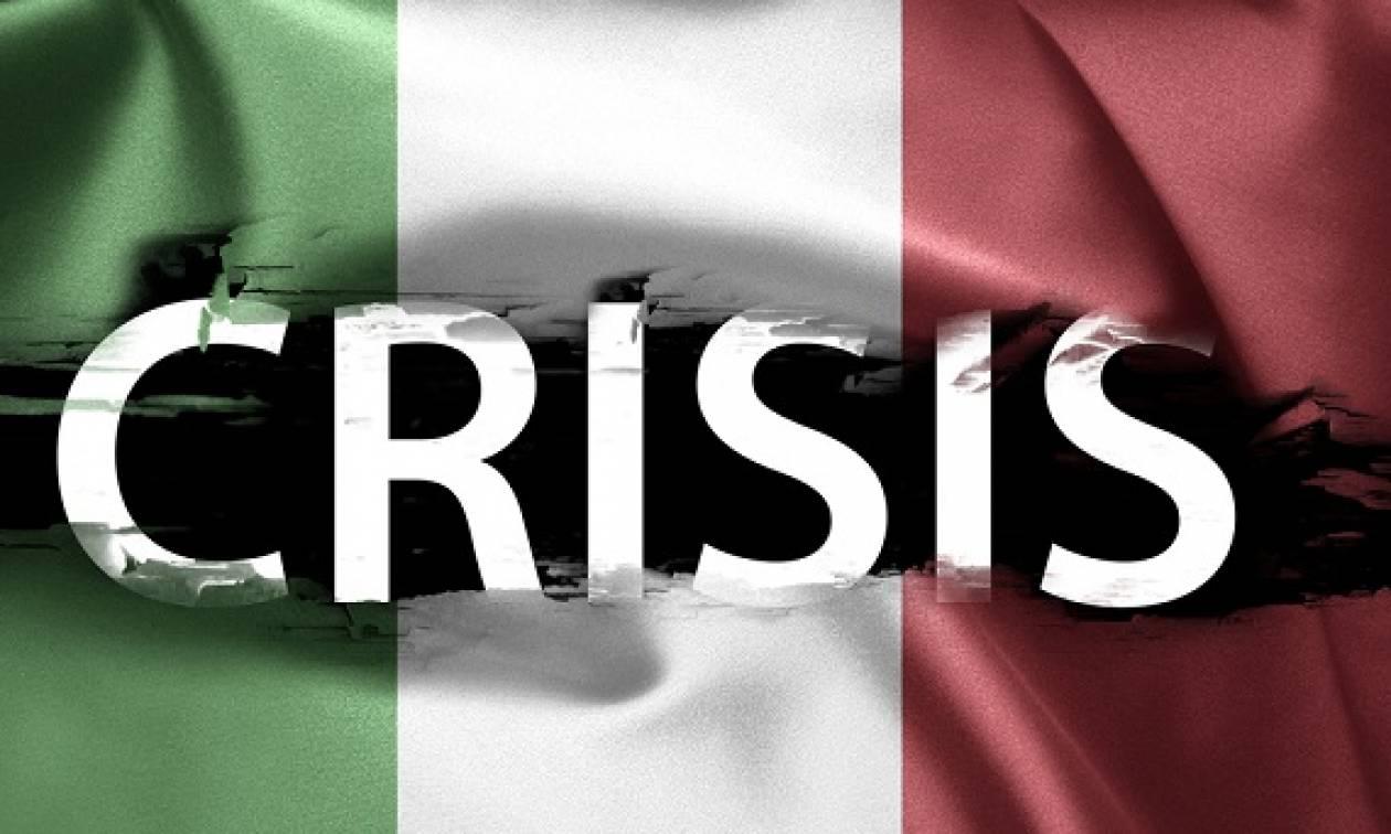 Ιταλία: Οι πολιτικές εξελίξεις προκαλούν αναταράξεις στις αγορές