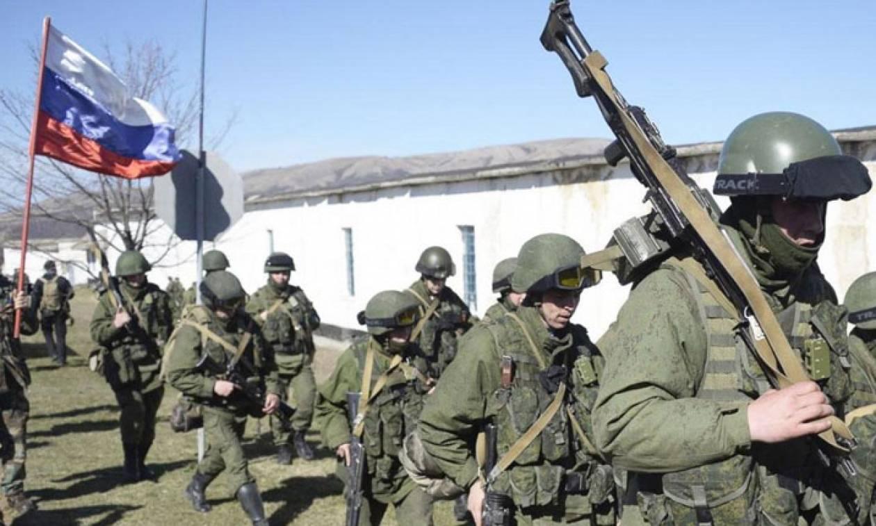 Νεκροί Ρώσοι σε επίθεση του Ισλαμικού Κράτους στη Συρία