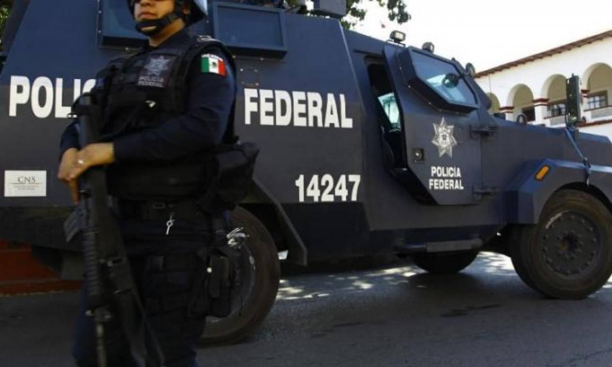 Μεξικό: Νεκρές εντοπίστηκαν οι έξι γυναίκες που είχαν απαχθεί από ενόπλους
