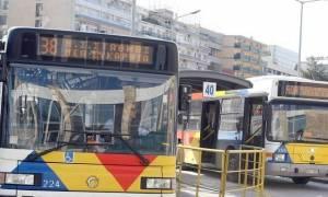 ΟΑΣΘ: Στάση εργασίας στις 30 Μαΐου - Πώς θα κινηθούν τα λεωφορεία
