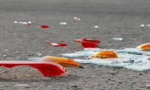Θεσσαλονίκη: Ώρες αγωνίας για νεαρό που τραυματίστηκε σε τροχαίο