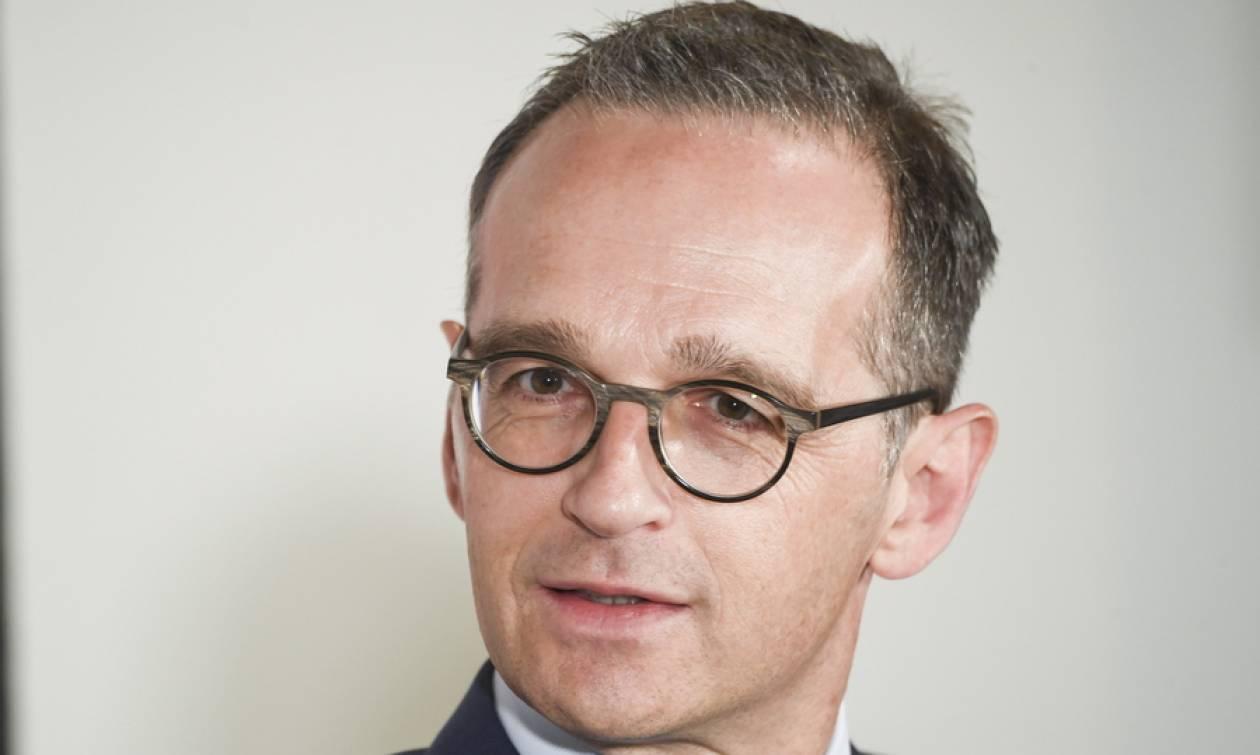 Παρέμβαση Βερολίνου για Σκοπιανό: Λύστε και τα τελευταία ζητήματα στο ονοματολογικό
