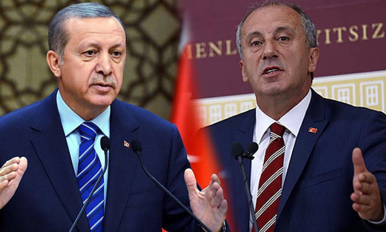 Νέα πρόκληση: Οι Τούρκοι ανάβουν φωτιές με προεκλογική «σύγκρουση» στη Θράκη