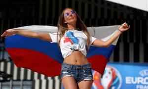 Γιατί οι Νιγηριανοί ποδοσφαιριστές απαγορεύεται να... αγγίξουν Ρωσίδα στο Μουντιάλ εκτός από έναν;