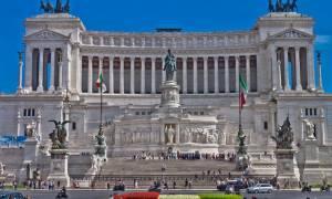 Γερμανία: «Η Ιταλία που δεν είναι Ελλάδα» και το... Chicken Game