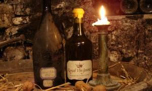 Τιμή-ρεκόρ για ένα μπουκάλι κρασί - Δείτε πόσο πουλήθηκε