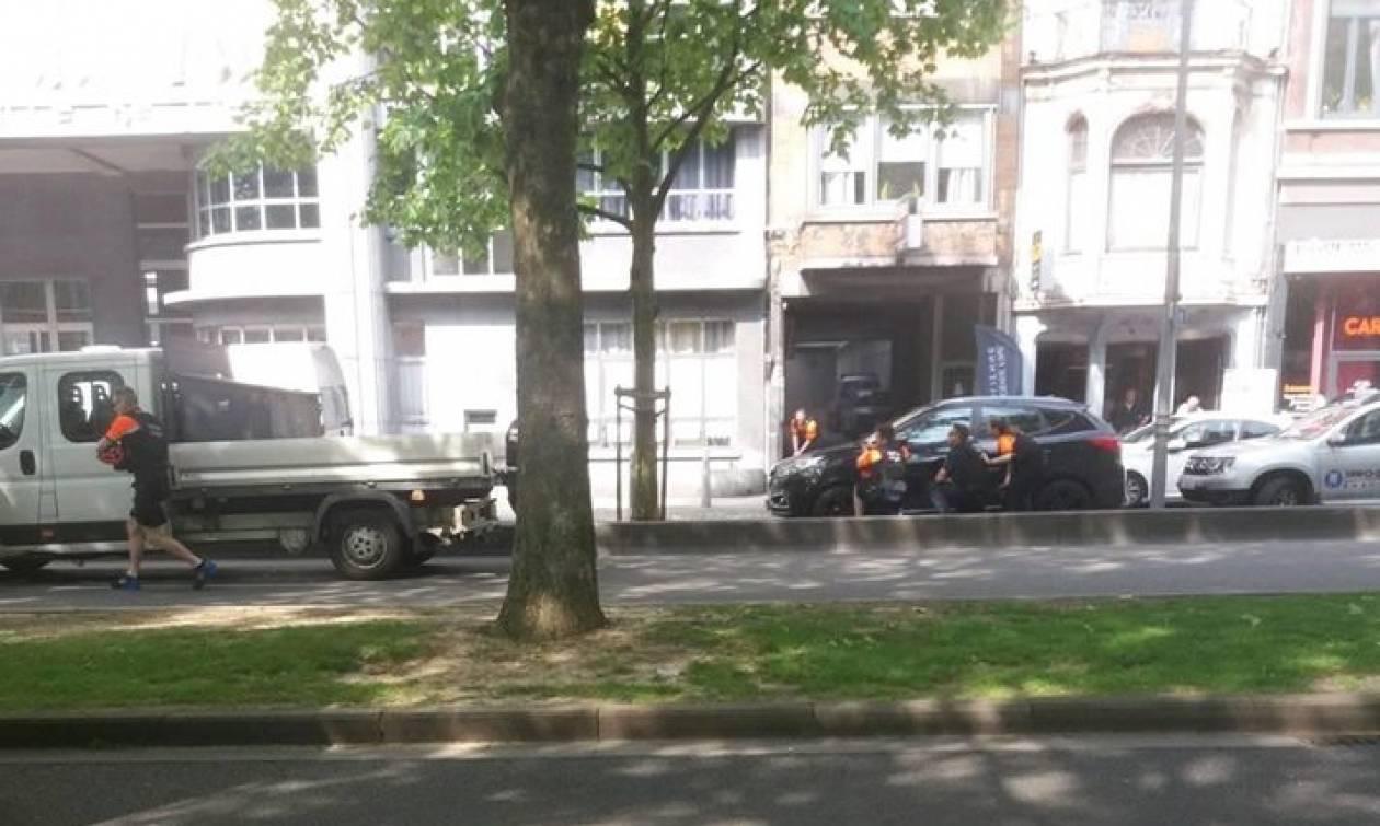 Βέλγιο: Μακελειό στη Λιέγη - Τέσσερις νεκροί σε ανταλλαγή πυροβολισμών και ομηρία (pics&vids)