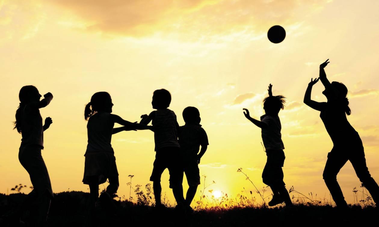 Παιδικές κατασκηνώσεις: Αντίστροφη μέτρηση για τις εγγραφές