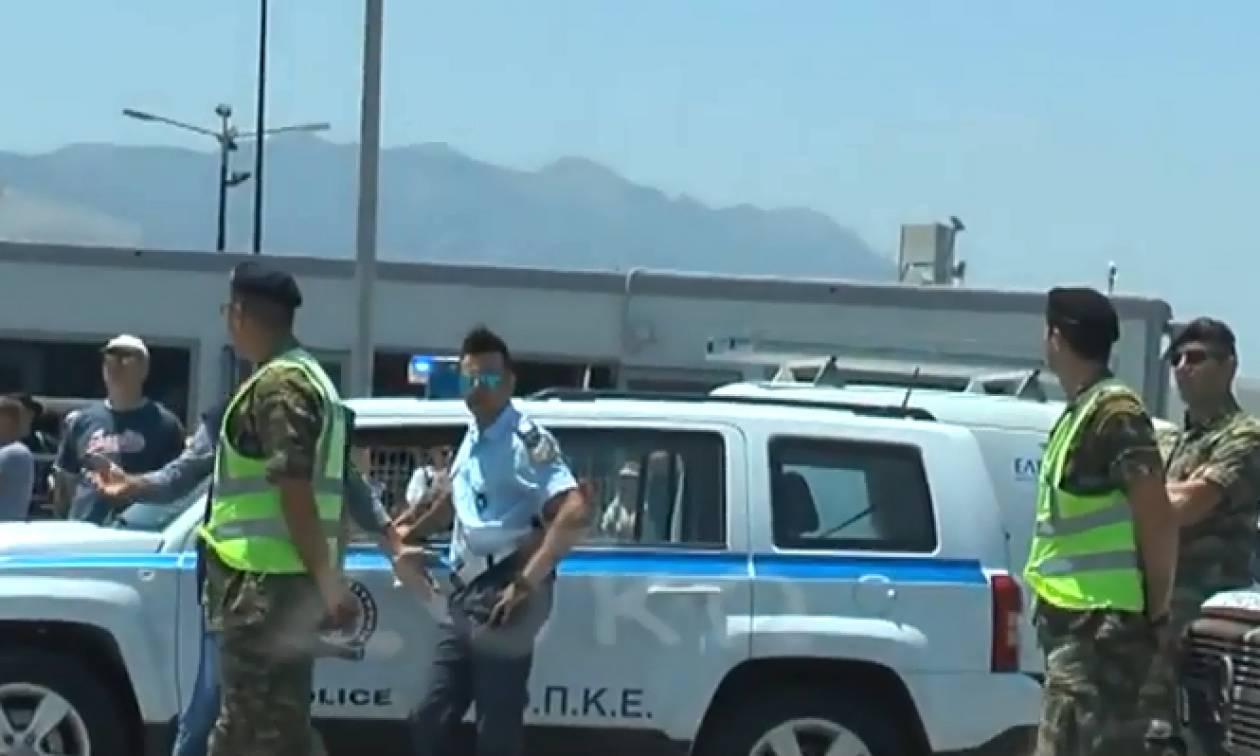 Φρίκη στη Λέρο: Αυτοί είναι οι γονείς που βίαζαν και κακοποιούσαν τα παιδιά τους (vid)