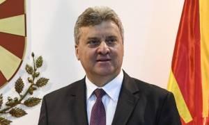 Δυσαρέσκεια Ιβανόφ για Σκοπιανό: Δεν έχω καμία ενημέρωση για τις εξελίξεις