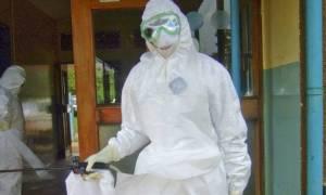 Ο εφιάλτης του Έμπολα επέστρεψε στη ΛΔ του Κονγκό: Τουλάχιστον 100 τα κρούσματα μέσα σε 3 μήνες