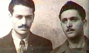 Σαν σήμερα το 1941 Γλέζος και Σάντας κατεβάζουν τη ναζιστική σημαία από την Ακρόπολη