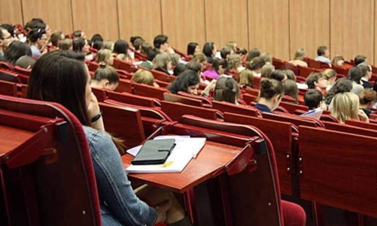 Νέες αλλαγές από τον Γαβρόγλου λίγο πριν τις Πανελλαδικές - Ο «χάρτης» για το Ιόνιο Πανεπιστήμιο