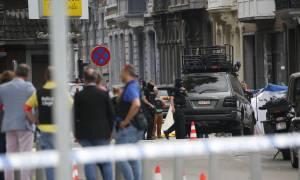 Βέλγιο: Νέα στοιχεία για το μακελάρη της Λιέγης - Είχε ξανασκοτώσει μια ημέρα πριν (pics&vids)