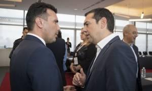 Κυβερνητικές πηγές: Δεν υπάρχει καμία συμφωνία παρά τις δηλώσεις του Ζόραν Ζάεφ