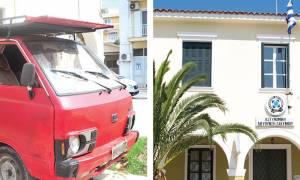 Ζάκυνθος: Στον Εισαγγελέα ο 26χρονος πατροκτόνος