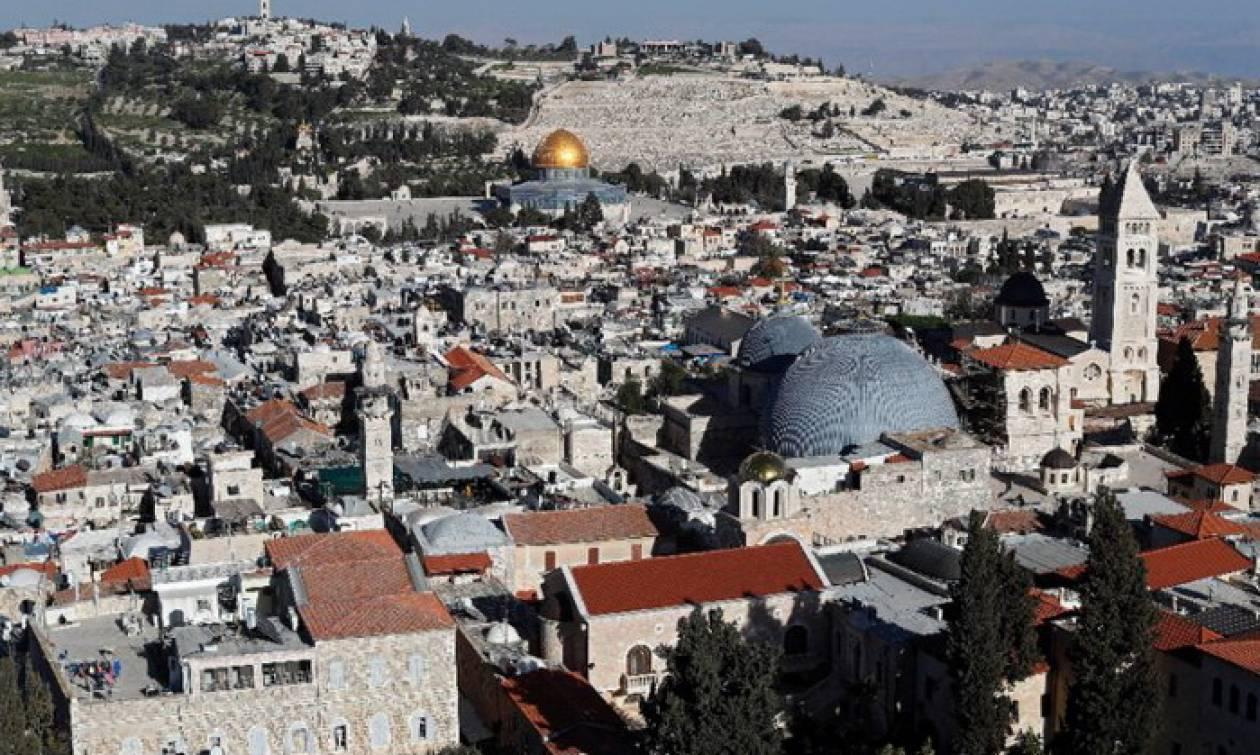 Επαναλειτουργεί το τιμητικό προξενείο της Τσεχίας στην Ιερουσαλήμ