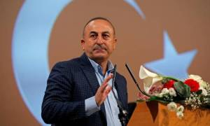 Τσαβούσογλου: Σχεδόν όλες οι χώρες της ΕΕ υποστήριξαν το πραξικόπημα κατά του Ερντογάν