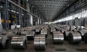 Οι ΗΠΑ ετοιμάζουν νέους δασμούς στο χάλυβα και το αλουμίνιο της ΕΕ