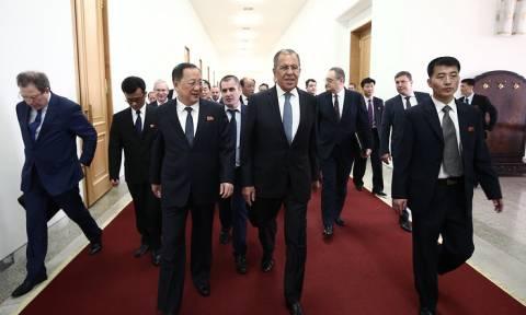 Лавров: РФ будет готова поддержать договоренности по КНДР с учетом интересов всех сторон