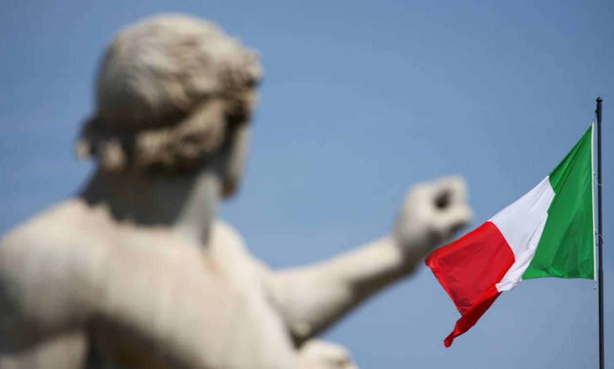 Αποτέλεσμα εικόνας για ιταλια πολιτικη κριση