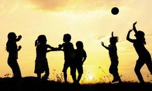 Παιδικές κατασκηνώσεις Δήμου Αθηναίων: Λήγουν αύριο οι εγγραφές