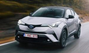H Toyota είναι και πάλι η πρώτη σε αξία αυτοκινητοβιομηχανία
