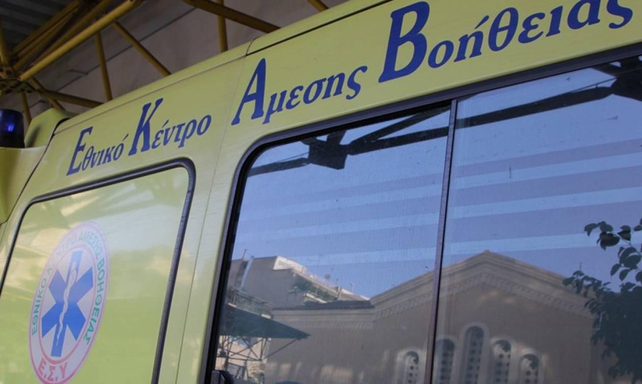 Σοκ στο κέντρο της Αθήνας: Του έστησαν ενέδρα και τον χτύπησαν μέχρι θανάτου