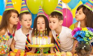 Εικοσιπέντε ιδέες για να οργανώσετε το καλύτερο παιδικό πάρτυ γενεθλίων στο σπίτι (pics)
