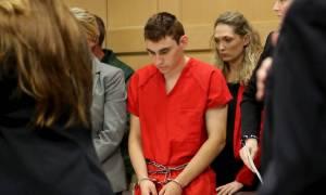 Bίντεο - ΣΟΚ του μακελάρη του Πάρκλαντ: «Θέλω να σκοτώσω είκοσι άτομα»