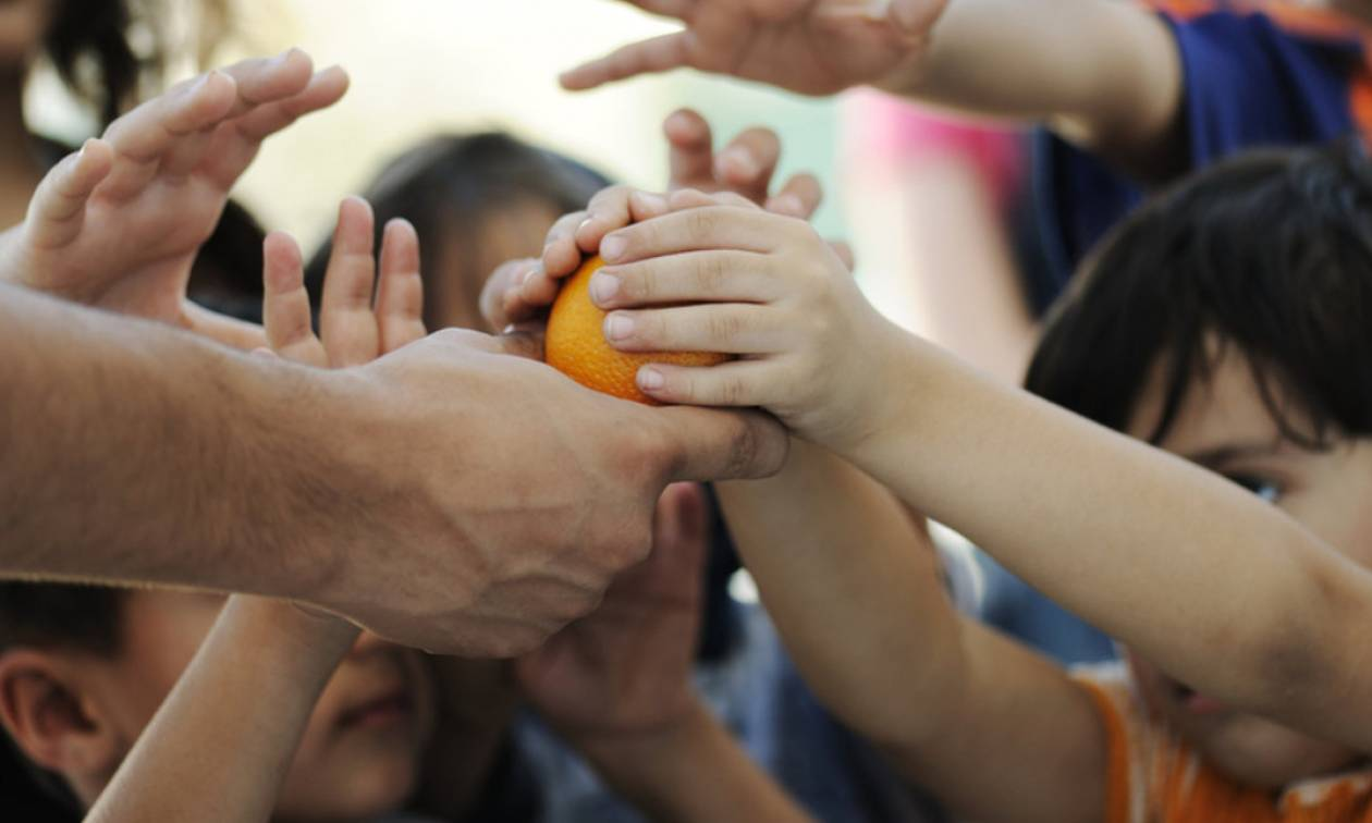 Ασύλληπτο ποσοστό! Εκατομμύρια παιδιά παγκοσμίως απειλούνται από πόλεμο και φτώχεια