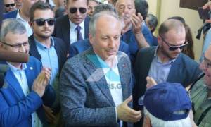 «Χαστούκι» της Ελλάδας στην Τουρκία: Δεν άφησαν αντιπροσωπεία να περάσει τα σύνορα