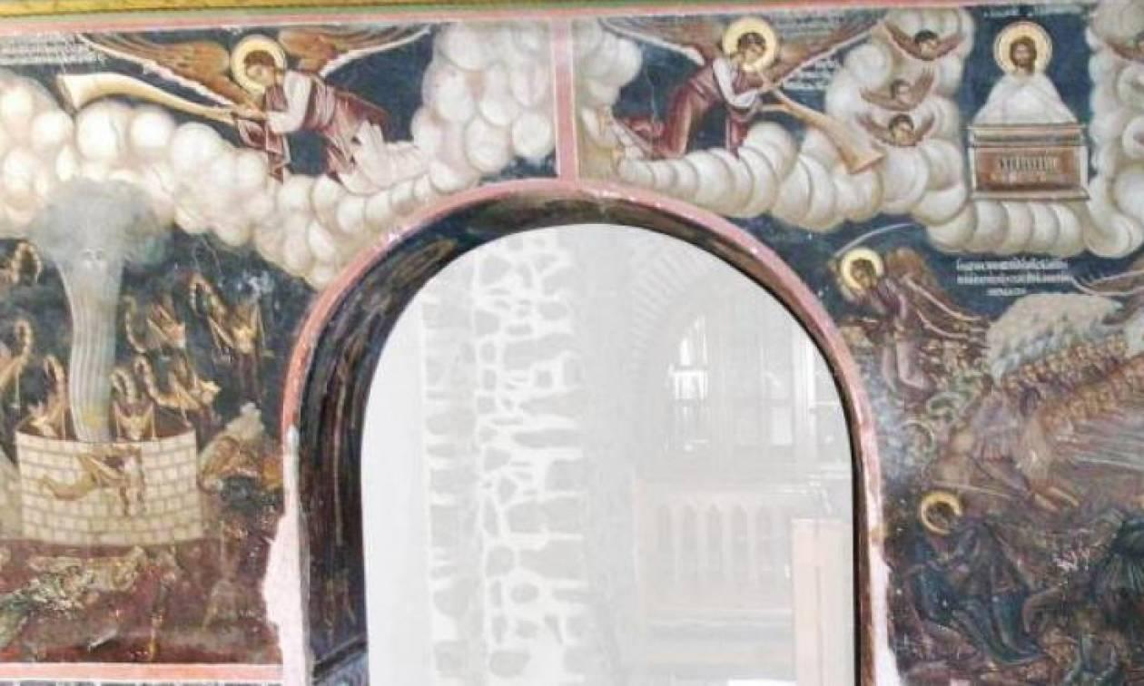 Αποτέλεσμα εικόνας για Προφητεία: Ο πόλεμος θα ξεκινήσει όταν λυθούν οι 4 άγγελοι