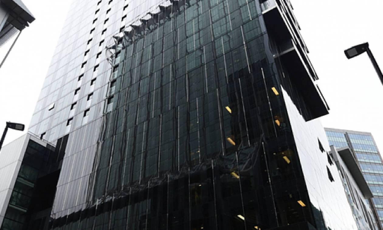 Σοκ: Νεκρή 22χρονη ηθοποιός - Έπεσε από τον 13ο όροφο πολυκατοικίας