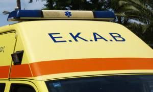 Λάρισα: Διασώστες έσωσαν τρίχρονο παιδάκι από βέβαιο πνιγμό