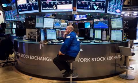 Με απώλειες έκλεισε ο Μάιος στη Wall Street