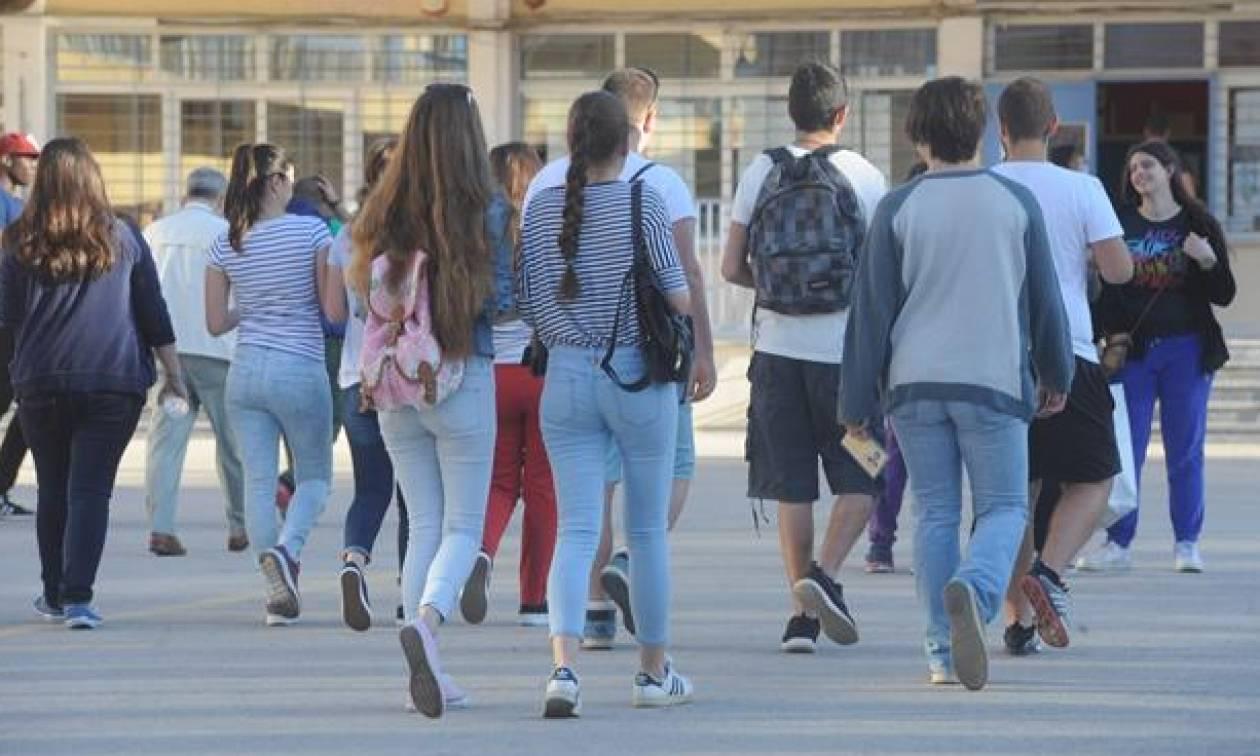 Γυμνάσια: Πρεμιέρα σήμερα για προαγωγικές και απολυτήριες εξετάσεις